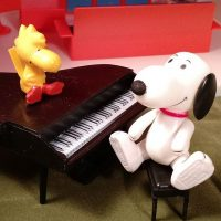 Snoopy's Playhouse