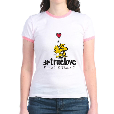 Snoopy Personalized Valentine's Day Gifts