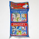 Snoopy and Charlie Brown Mints Tins