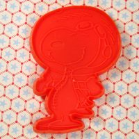 Snoopy Astronaut Cookie Cutter