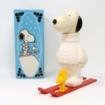 Avon Snoopy's Ski Team Bubble Bath