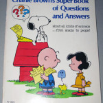 Charlie Brown's Super Book of Questions & Answers