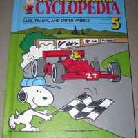 Charlie Brown's 'Cyclopedia, Vol. 5