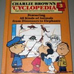 Charlie Brown's 'Cyclopedia, Featuring Animals, Vol. 3