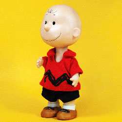 What Color is Charlie Brown's Shirt? - Collecting 101