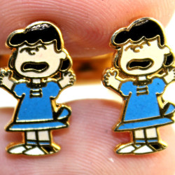 Lucy Cuff Links