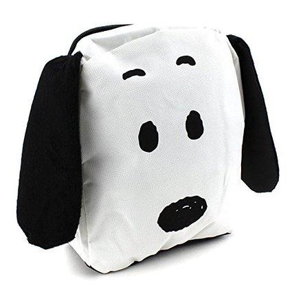 Snoopy on the Go!