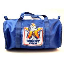 Snoopy Duffel Bag