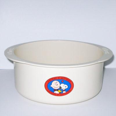 Peanuts 40th Anniversary Chex Mix Bowl