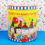 Cookie Jars & Storage Tins