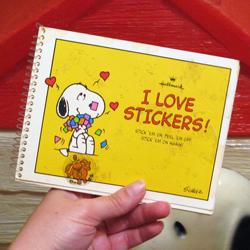 Childhood Treasures - Peanuts Treasure Box
