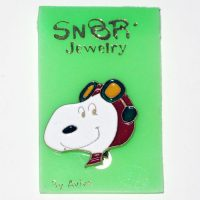 Snoopy Flying Ace Pin