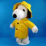Sharp Dressed Snoopy