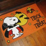 Peanuts Holiday Rugs