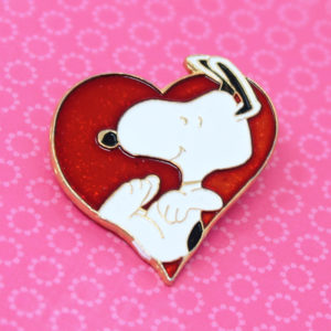 Click to view Snoopy Jewelry