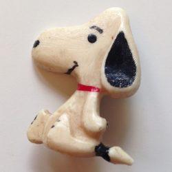 Snoopy Craft Pin