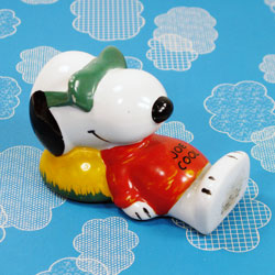Click to shop Peanuts Paperweights