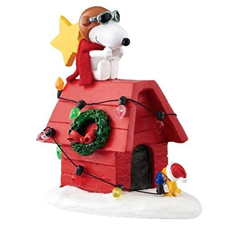 Peanuts & Snoopy Holidays & Occasions Collectibles