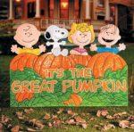 Peanuts Halloween Fun at Amazon