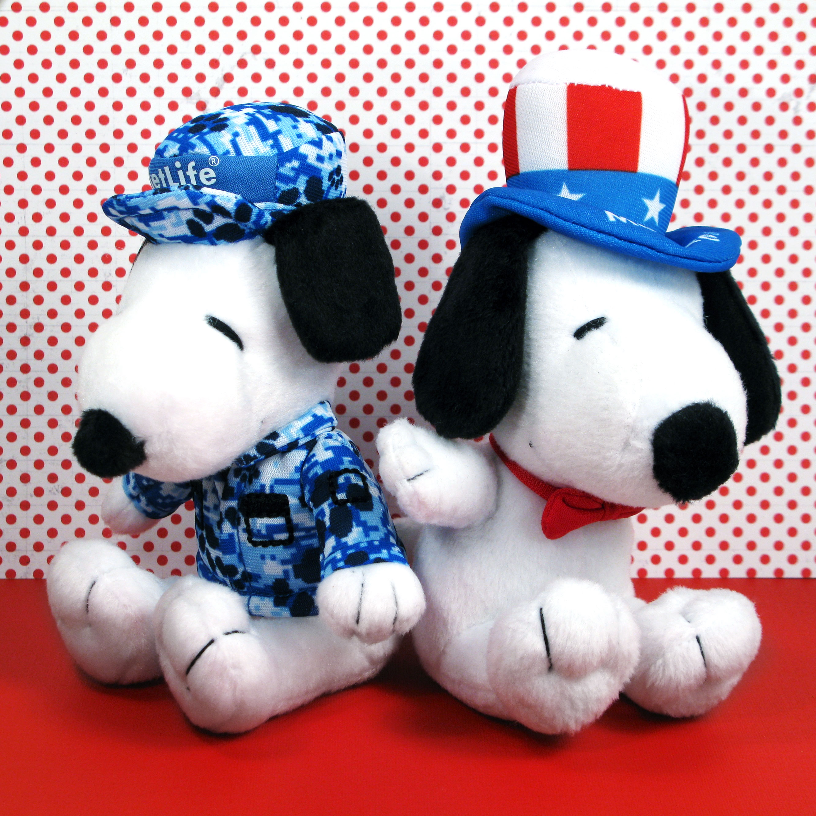 Get Snoopy, It Pays!