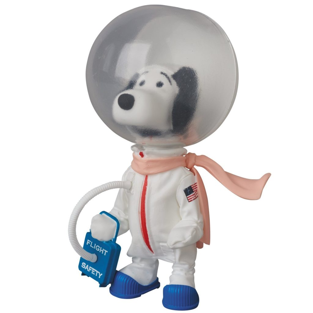 Click to shop Peanuts Medicom Figurines at Amazon and support our site.