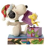 Click to shop Peanuts Jim Shore Figurines at Amazon and support our site.