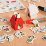 Peanuts Crafting Projects