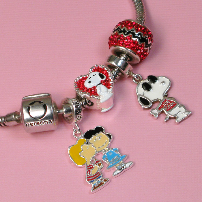 1214a2640 ... Jewelry Collection Peanuts by Persona® ...