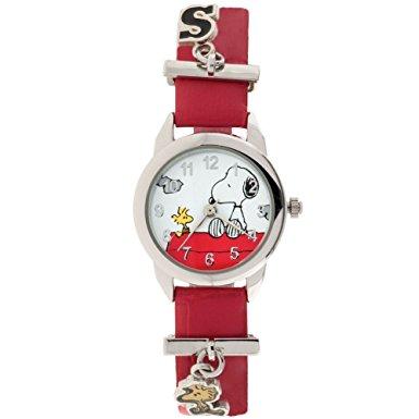 Snoopy Watch Dog