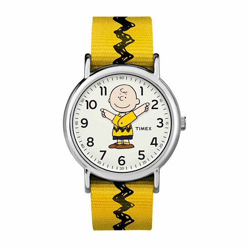 Peanuts Timex Watches