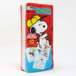 Peanuts White Tissues - Single Pack