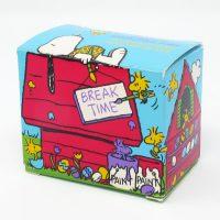 Snoopy & Woodstock Easter Soap