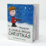 A Charlie Brown Christmas Mini Story Book