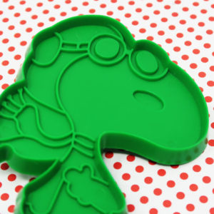 Click to view Peanuts Cookie Cutters & Cakes