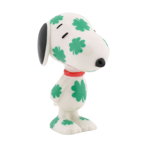Snoopy St. Patrick's Day Round-Up