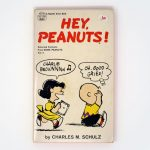 Hey Peanuts! Book