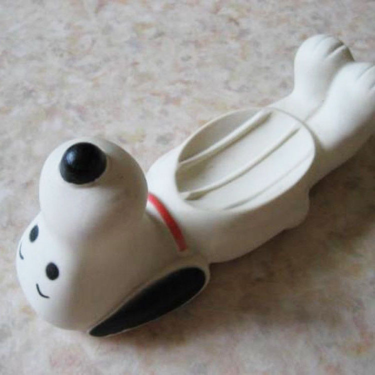 Avon Snoopy Soap Dish Collectpeanuts Com