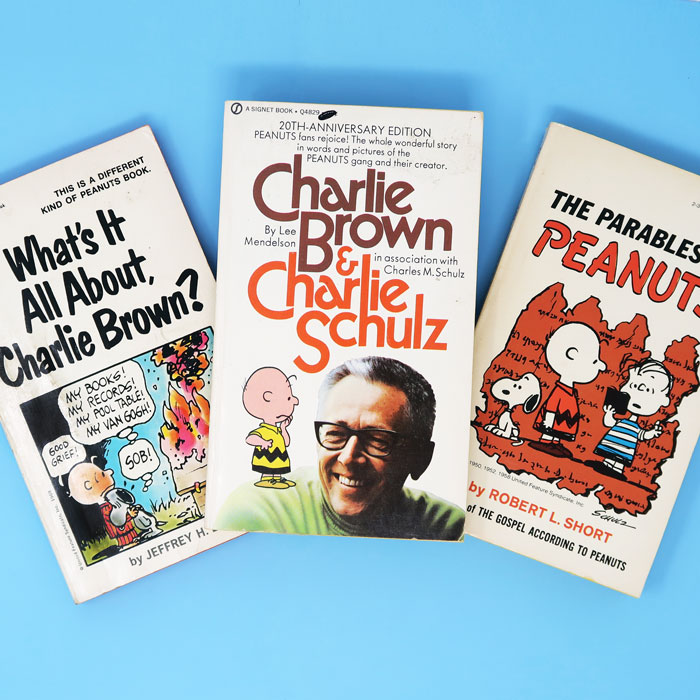 Remembering Charles Schulz
