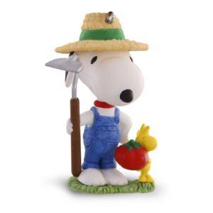 Snoopy's Garden