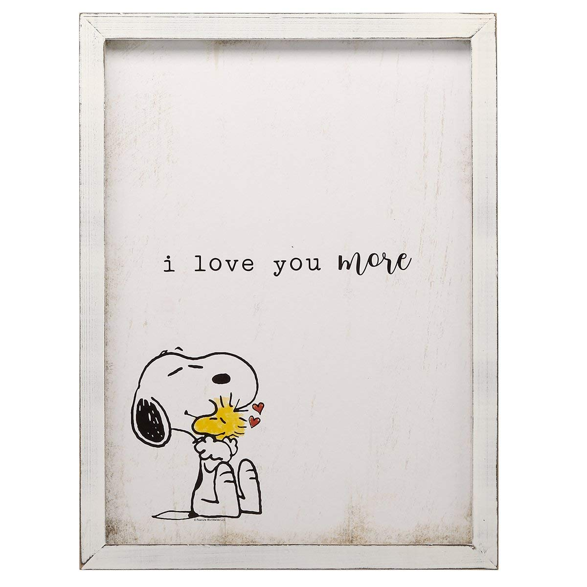 Peanuts & Snoopy Signs
