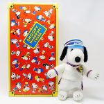 Snoopy's Wardrobe Tennis Outfit