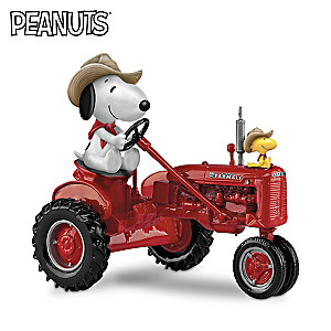 Peanuts Father's Day Gifts at Bradford Exchange