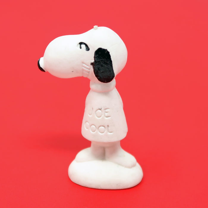 Snoopy Erasers