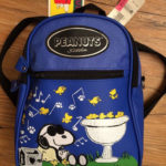 Snoopy Kids' Backpack