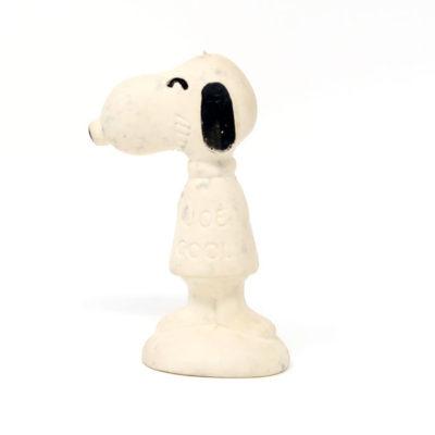 Joe Cool Snoopy Pencil Topper Eraser