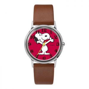Timex Peanuts Watch Sale