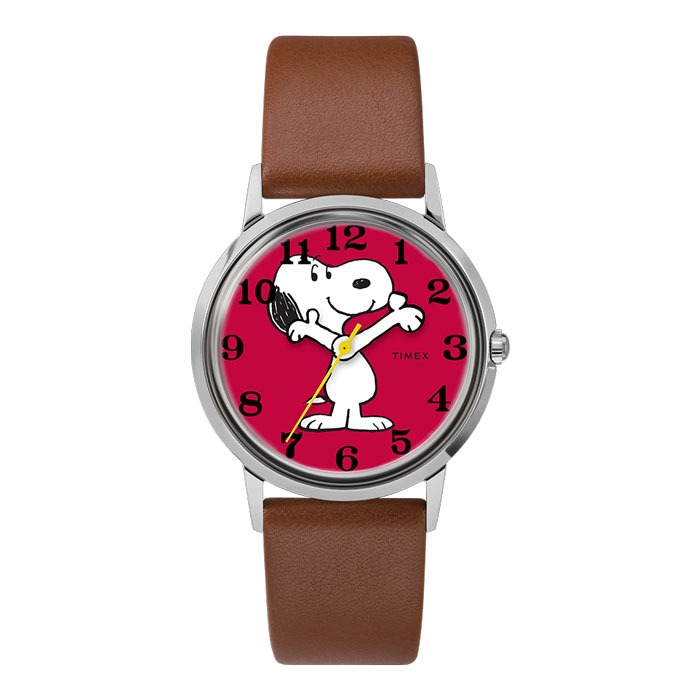 Timex Peanuts Watch Sale