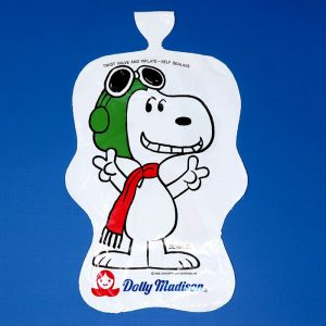 Snoopy Flying Ace Inflatable