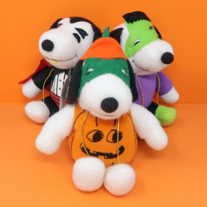 Treats from the Great Pumpkin, Charlie Brown!