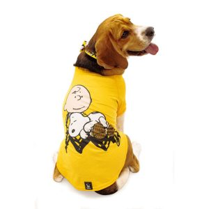 Snoopy Dog Shirts and Sling Bags